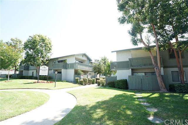 3636 Sumner Avenue #115, Pomona, CA 91767 (#CV20097804) :: The Houston Team | Compass