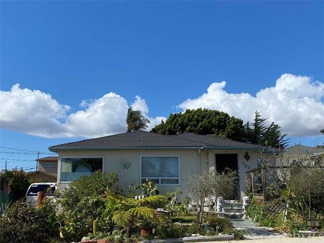 733 Saratoga Avenue, Grover Beach, CA 93433 (#PI20097795) :: Anderson Real Estate Group