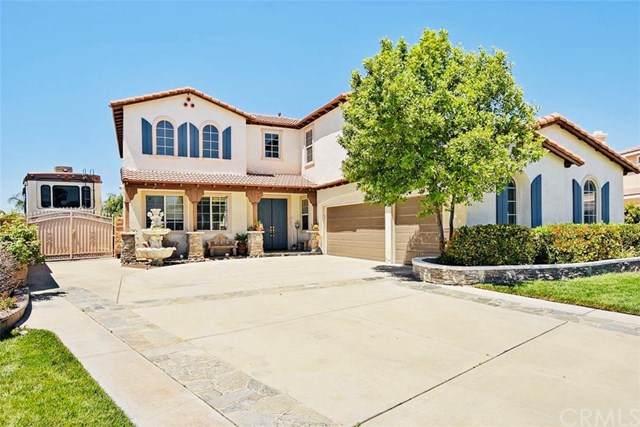 13533 Cable Creek Court, Rancho Cucamonga, CA 91739 (#IV20098659) :: Pam Spadafore & Associates