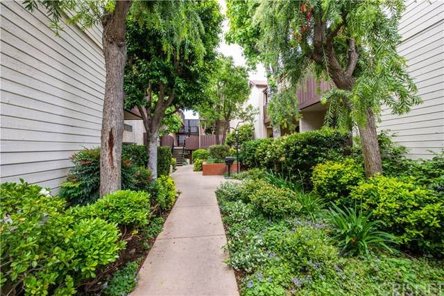 14980 Victory Boulevard #104, Van Nuys, CA 91411 (#SR20098641) :: The Brad Korb Real Estate Group