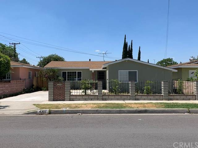 4307 La Rica Avenue, Baldwin Park, CA 91706 (#AR20098707) :: The Najar Group