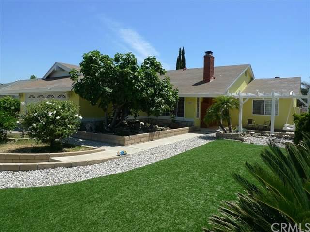 15693 Deodar Lane, Chino Hills, CA 91709 (#IG20097692) :: Cal American Realty
