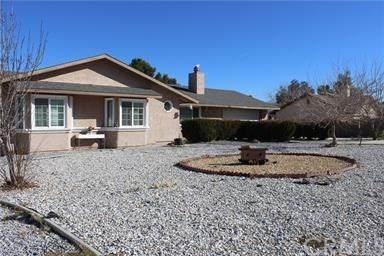 7831 Pismo Avenue, Hesperia, CA 92345 (#TR20098698) :: Coldwell Banker Millennium