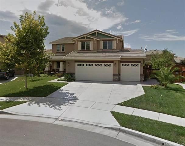29093 Goldenstar Way, Murrieta, CA 92563 (#200023527) :: Coldwell Banker Millennium
