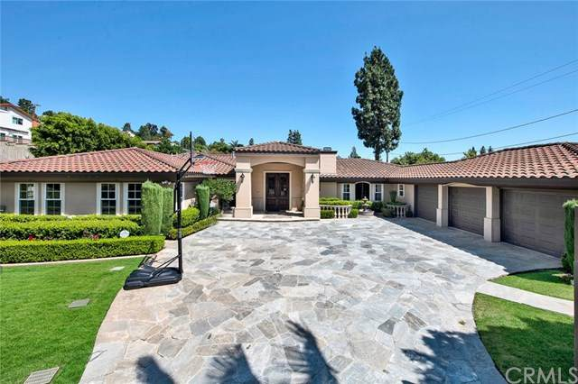 11792 Red Hill Avenue, North Tustin, CA 92705 (#PW20098082) :: Coldwell Banker Millennium
