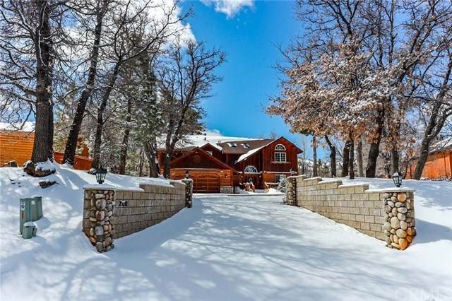 200 Yosemite Drive, Big Bear, CA 92314 (#EV20098363) :: The Costantino Group | Cal American Homes and Realty