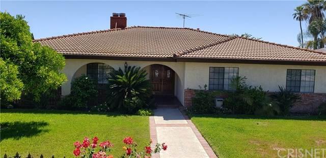 9191 Oneida Avenue, Sunland, CA 91352 (#SR20097705) :: Rogers Realty Group/Berkshire Hathaway HomeServices California Properties
