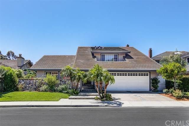 8 Cedar Ridge, Irvine, CA 92603 (#OC20096924) :: Brandon Hobbs Group