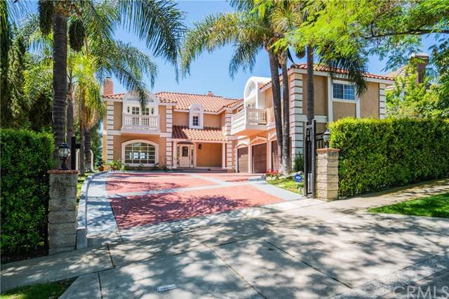 13020 Rimrock Avenue, Chino Hills, CA 91709 (#TR20095210) :: Rogers Realty Group/Berkshire Hathaway HomeServices California Properties