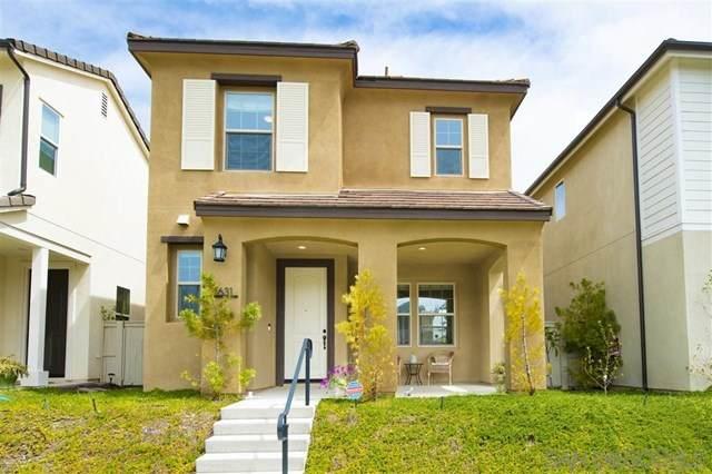 21631 Trail Blazer Ln, Escondido, CA 92029 (#200023543) :: Coldwell Banker Millennium