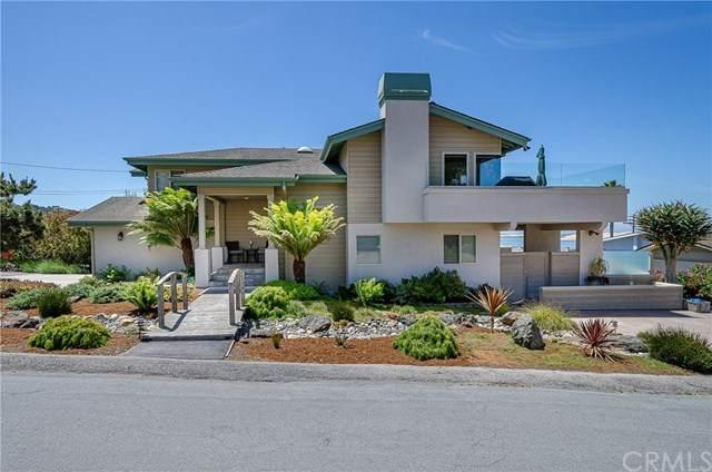 251 Shasta Avenue, Morro Bay, CA 93442 (#SC20098665) :: Faye Bashar & Associates