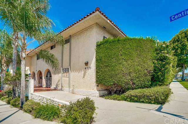 6771 Springpark Avenue 105A, Ladera Heights, CA 90056 (#IN20095269) :: RE/MAX Empire Properties
