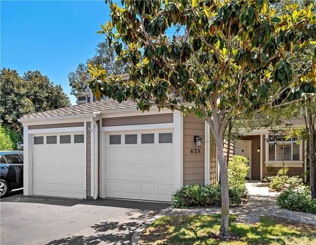 628 San Nicholas Court #628, Laguna Beach, CA 92651 (#LG20098754) :: RE/MAX Masters