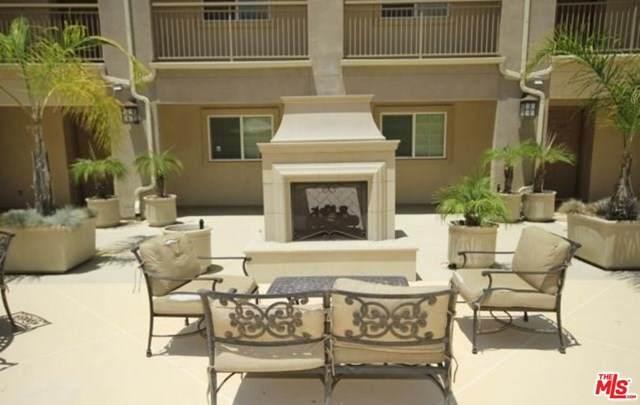 1435 Lomita #101, Harbor City, CA 90710 (#20582226) :: RE/MAX Empire Properties