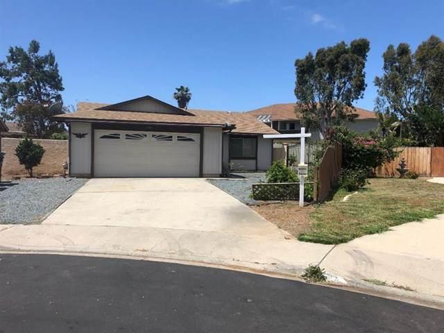 1945 Barsanti Ct, San Diego, CA 92154 (#200023564) :: Faye Bashar & Associates