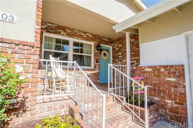 3503 Gondar Avenue, Long Beach, CA 90808 (#PW20098503) :: RE/MAX Empire Properties