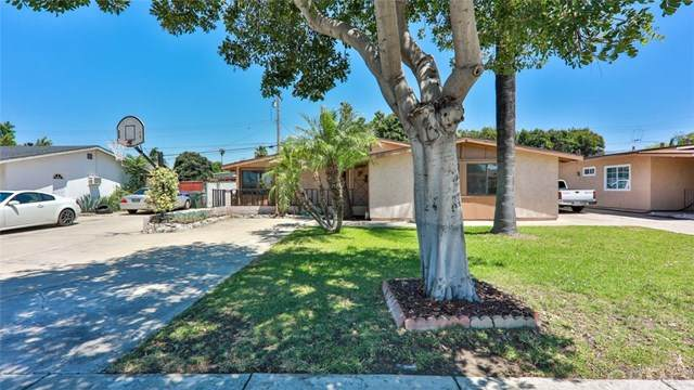 4712 Evart Street, Montclair, CA 91763 (#CV20098205) :: The Costantino Group | Cal American Homes and Realty