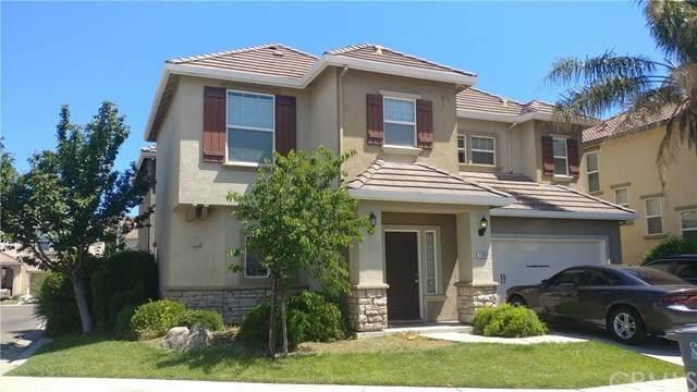 1395 Rincon Drive, Merced, CA 95348 (#MC20098828) :: Compass
