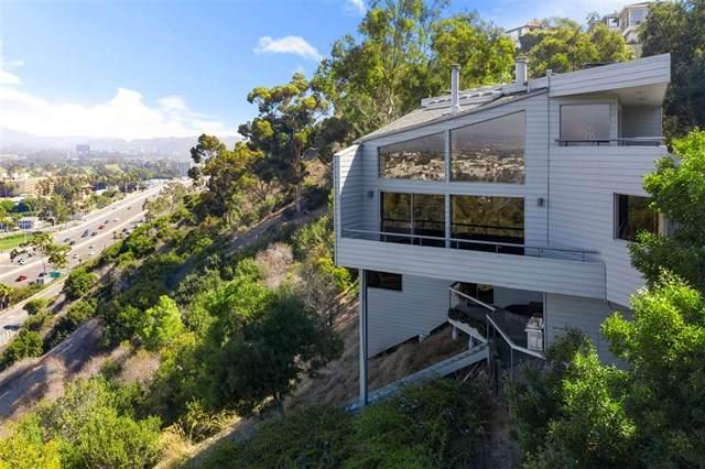 2484 Pine Street, San Diego, CA 92103 (#200023567) :: Crudo & Associates