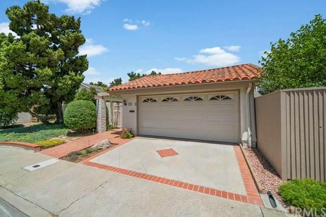 10 Cedar Tree Lane, Irvine, CA 92612 (#OC20098822) :: The Najar Group