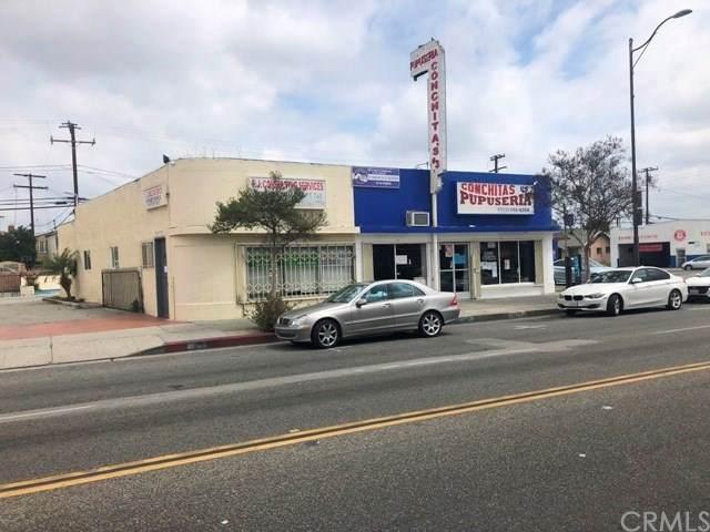 3249 E Gage Avenue, Huntington Park, CA 90255 (#PW20098869) :: Compass