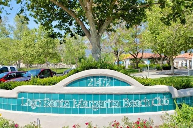 59 Gaviota #158, Rancho Santa Margarita, CA 92688 (#OC20098878) :: The Laffins Real Estate Team