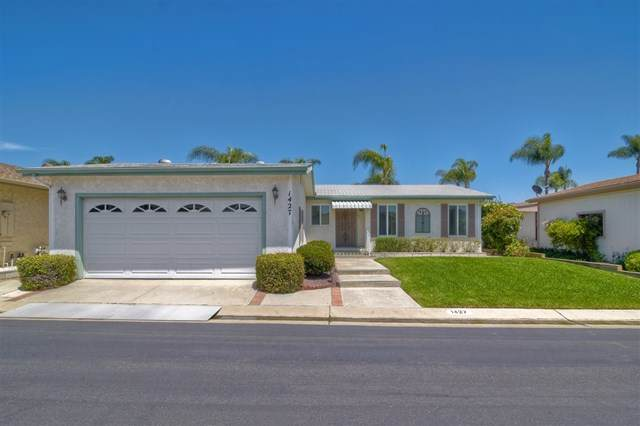 1427 Puritan Drive, Oceanside, CA 92057 (#200023151) :: eXp Realty of California Inc.
