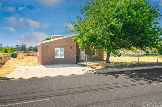 613 S 22nd Street, Banning, CA 92220 (#EV20098789) :: The Brad Korb Real Estate Group