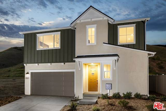 11845 W Terra Vista Way, Lakeview Terrace, CA 91342 (#20582242) :: The Brad Korb Real Estate Group