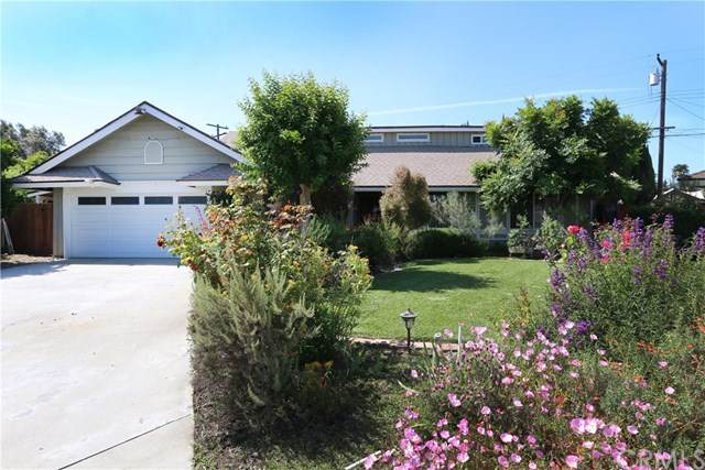 2222 El Baile Place, Hacienda Heights, CA 91745 (#TR20098893) :: RE/MAX Masters