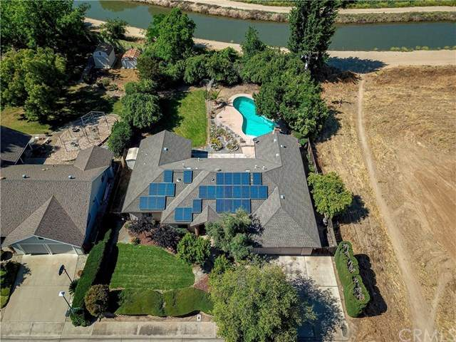 1381 Champagne Way, Atwater, CA 95301 (#MC20098813) :: The Marelly Group | Compass