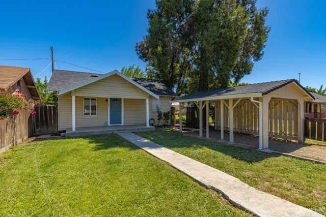 126 Mariposa Avenue, Gerber, CA 96035 (#SN20098493) :: Team Tami
