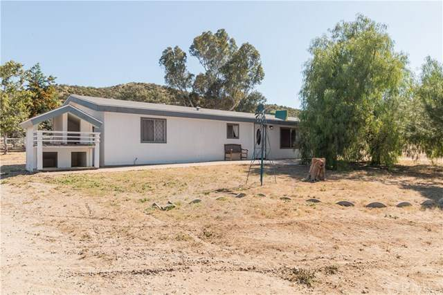 26415 Okuma Road, Menifee, CA 92584 (#SW20098910) :: Allison James Estates and Homes