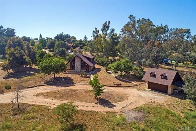 2770 Via Arroyo, Fallbrook, CA 92028 (#200023596) :: Coldwell Banker Millennium