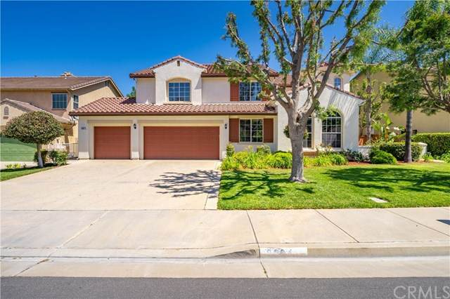 9064 Evonvale Drive, Corona, CA 92883 (#IV20098696) :: Rogers Realty Group/Berkshire Hathaway HomeServices California Properties