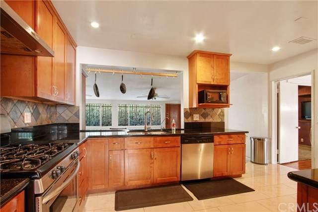 1815 255th Street, Lomita, CA 90717 (#SB20086150) :: Millman Team
