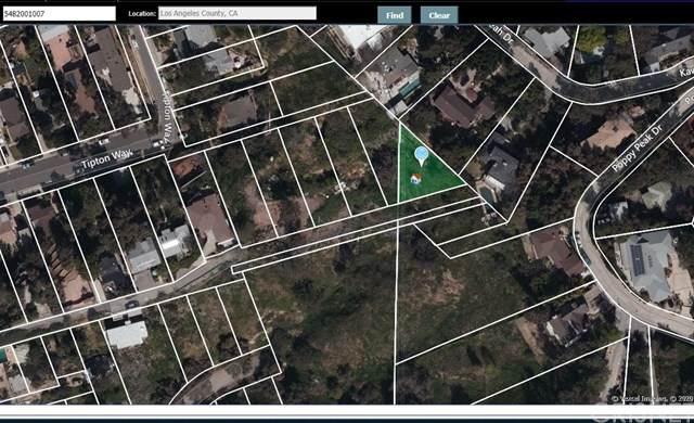 0 Tipton Way, Highland Park, CA 90042 (#SR20098940) :: Coldwell Banker Millennium
