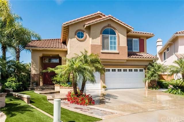 11 Via Anta, Rancho Santa Margarita, CA 92688 (#OC20098897) :: The Laffins Real Estate Team