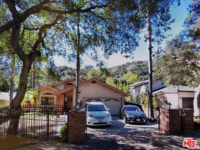 2912 Oakendale Place, Glendale, CA 91214 (#20581384) :: The Marelly Group   Compass