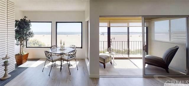 6609 Ocean Front Walk, Playa Del Rey, CA 90293 (#OC20098806) :: Steele Canyon Realty