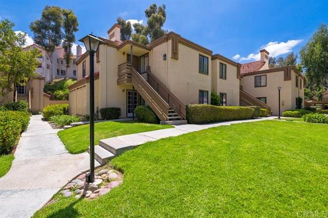 9925 Scripps Westview Way #221, San Diego, CA 92131 (#200023601) :: The Costantino Group | Cal American Homes and Realty