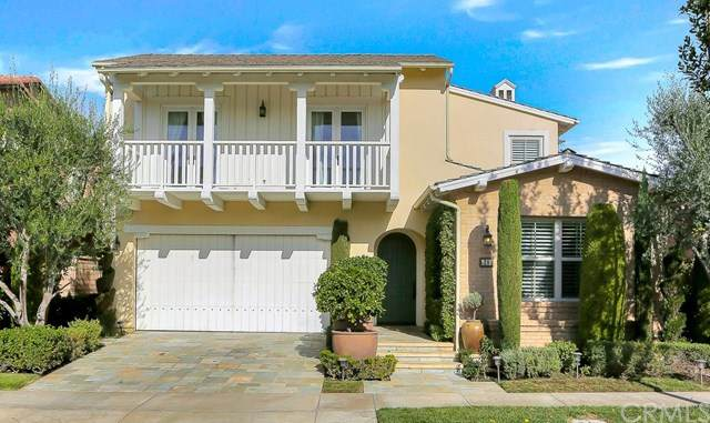 29 Cassidy, Irvine, CA 92620 (#PW20098915) :: Sperry Residential Group