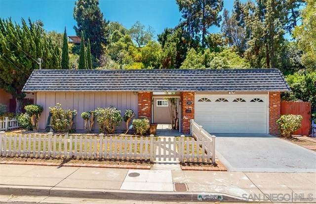 4989 Somam Ave, San Diego, CA 92110 (#200023599) :: Crudo & Associates