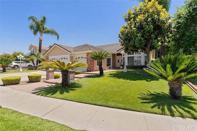 1632 Danbrook Place, Upland, CA 91784 (#CV20098366) :: Rogers Realty Group/Berkshire Hathaway HomeServices California Properties