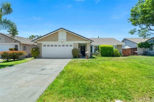 2381 W Buena Vista Drive, Rialto, CA 92377 (#CV20099000) :: Coldwell Banker Millennium