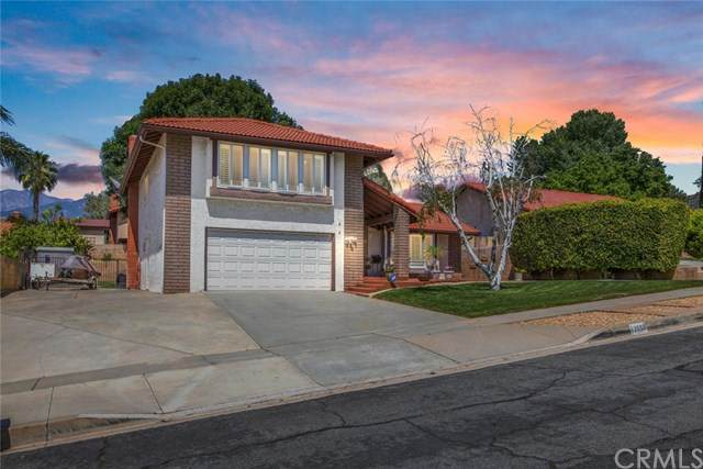 13559 Pamela Court, Yucaipa, CA 92399 (#EV20098182) :: American Real Estate List & Sell