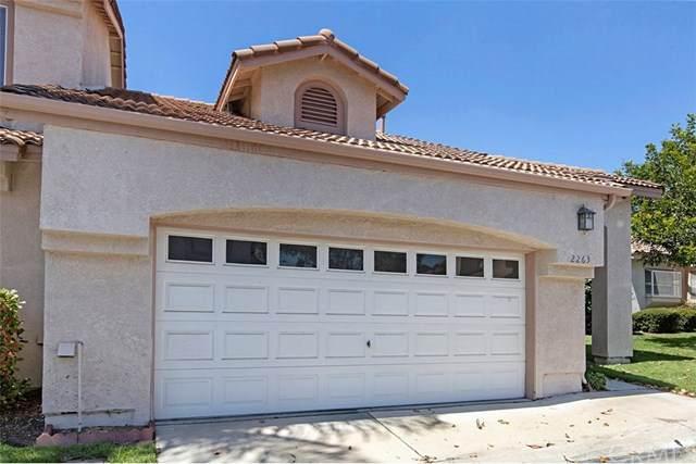2263 Arabian Way, Corona, CA 92879 (#TR20098982) :: Rogers Realty Group/Berkshire Hathaway HomeServices California Properties