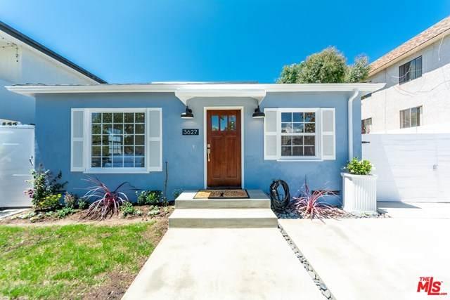 3627 Veteran Avenue, Los Angeles (City), CA 90034 (#20582286) :: RE/MAX Empire Properties