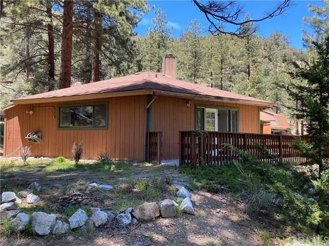 1436 Zermatt Drive, Pine Mountain Club, CA 93222 (#SB20098888) :: Realty ONE Group Empire