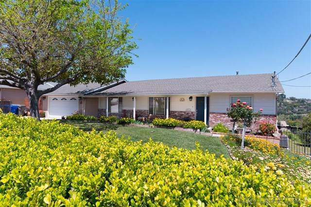 10382 Loma Rancho Dr, Spring Valley, CA 91978 (#200023620) :: The Costantino Group | Cal American Homes and Realty